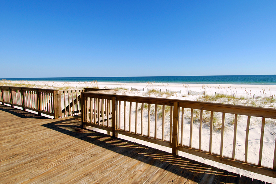 Patty House House/Cottage rental in Gulf Shores House Rentals in Gulf Shores Alabama - #13