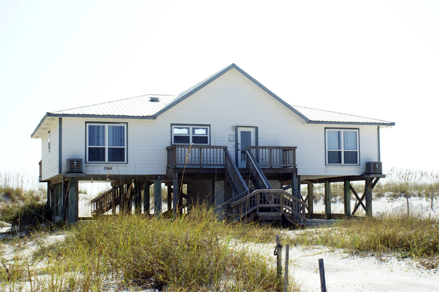 Patty House House/Cottage rental in Gulf Shores House Rentals in Gulf Shores Alabama - #14
