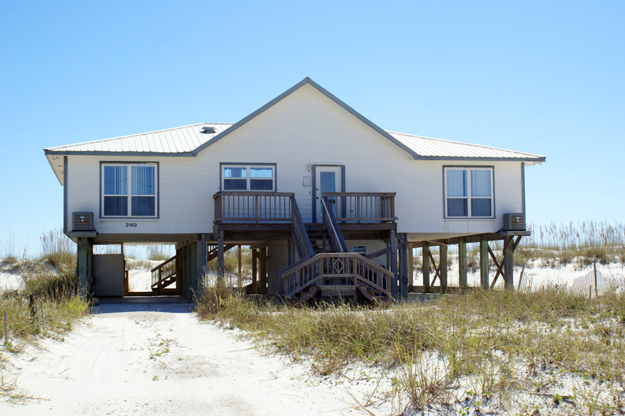 Patty House House/Cottage rental in Gulf Shores House Rentals in Gulf Shores Alabama - #15