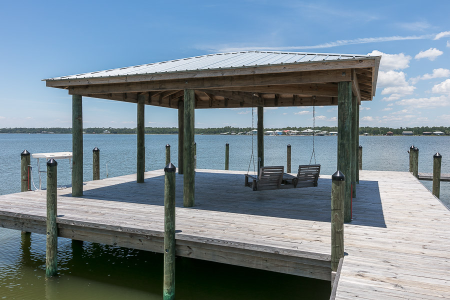 Pelican Haven House/Cottage rental in Gulf Shores House Rentals in Gulf Shores Alabama - #28