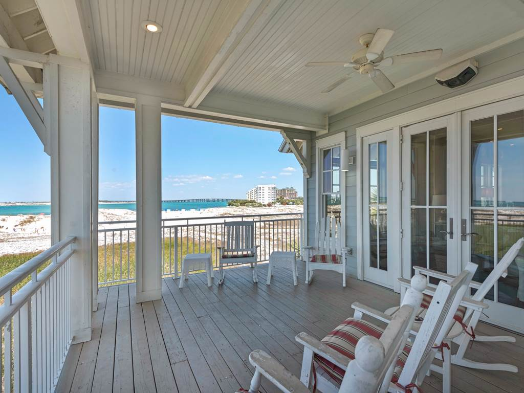 Pelican Point at Destin Pointe House/Cottage rental in Destin Beach House Rentals in Destin Florida - #1