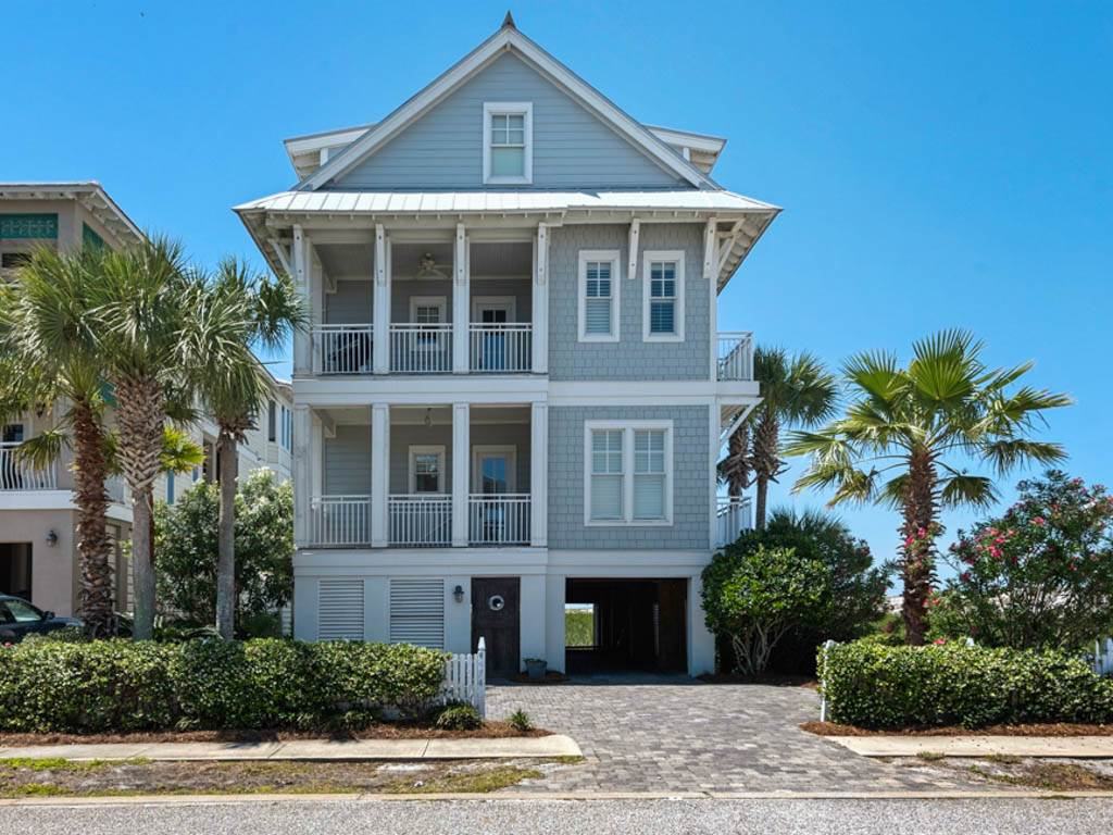 Pelican Point at Destin Pointe House/Cottage rental in Destin Beach House Rentals in Destin Florida - #2
