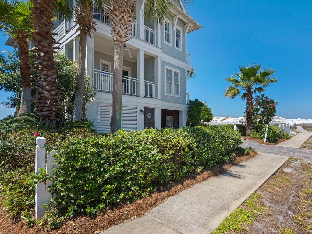 Pelican Point at Destin Pointe House/Cottage rental in Destin Beach House Rentals in Destin Florida - #28