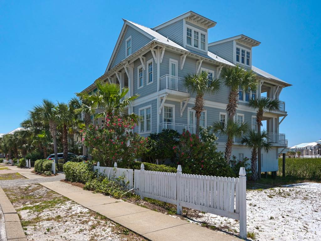 Pelican Point at Destin Pointe House/Cottage rental in Destin Beach House Rentals in Destin Florida - #29