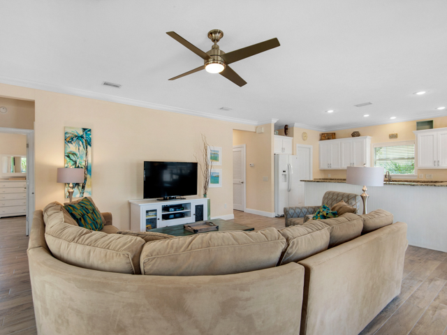 Pete's Palace Condo rental in Seagrove Beach House Rentals in Highway 30-A Florida - #3