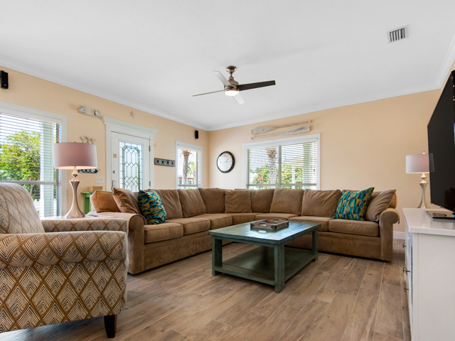 Pete's Palace Condo rental in Seagrove Beach House Rentals in Highway 30-A Florida - #4