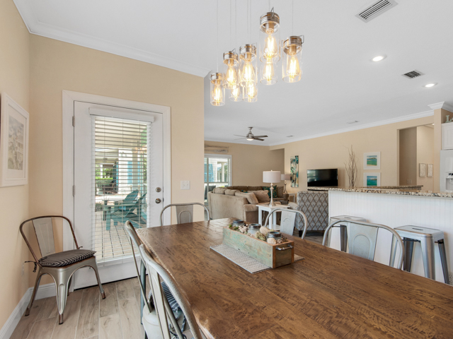 Pete's Palace Condo rental in Seagrove Beach House Rentals in Highway 30-A Florida - #9