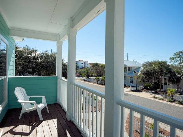 Pete's Palace Condo rental in Seagrove Beach House Rentals in Highway 30-A Florida - #18