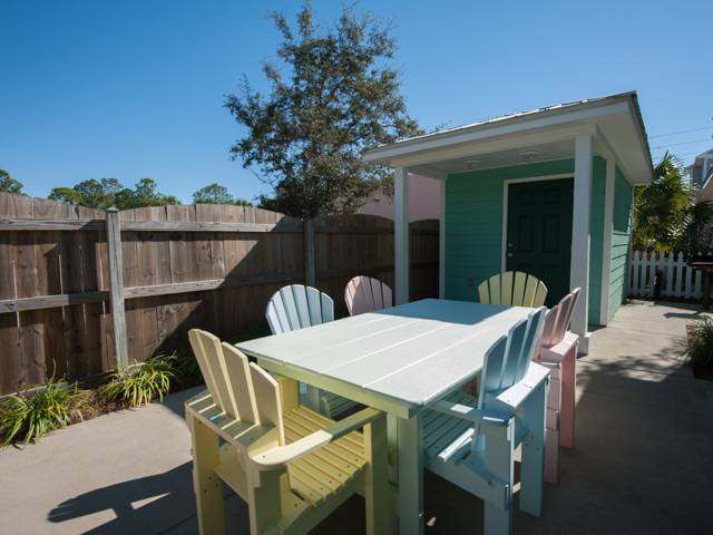Pete's Palace Condo rental in Seagrove Beach House Rentals in Highway 30-A Florida - #32
