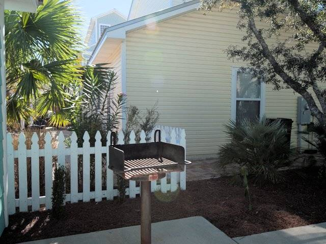 Pete's Palace Condo rental in Seagrove Beach House Rentals in Highway 30-A Florida - #33