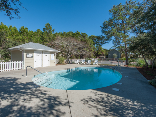 Pete's Palace Condo rental in Seagrove Beach House Rentals in Highway 30-A Florida - #36