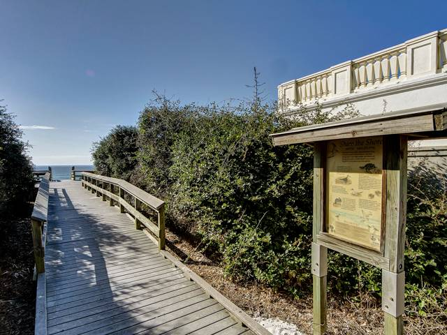Pete's Palace Condo rental in Seagrove Beach House Rentals in Highway 30-A Florida - #38