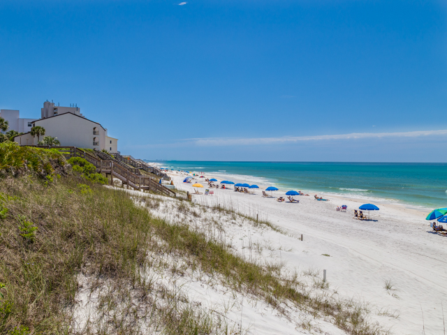 Pete's Palace Condo rental in Seagrove Beach House Rentals in Highway 30-A Florida - #42