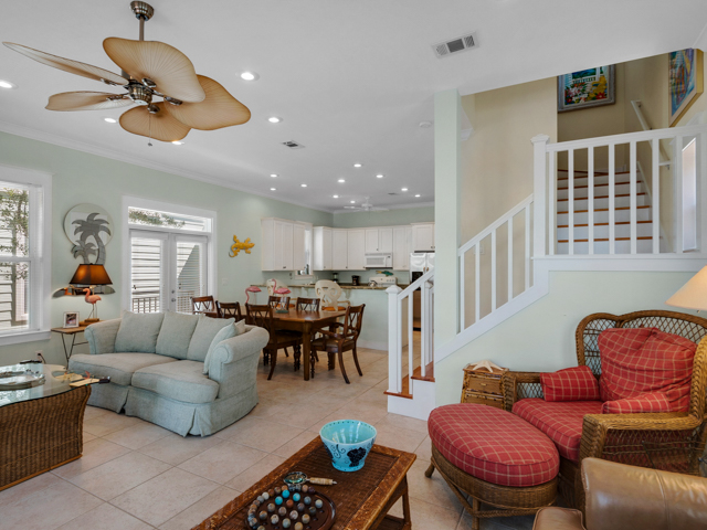 Pink Flamingo House/Cottage rental in Seacrest Beach House Rentals in Highway 30-A Florida - #6