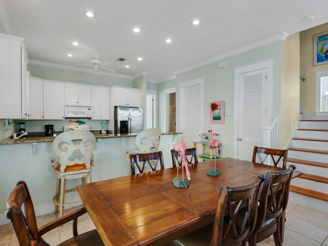 Pink Flamingo House/Cottage rental in Seacrest Beach House Rentals in Highway 30-A Florida - #13