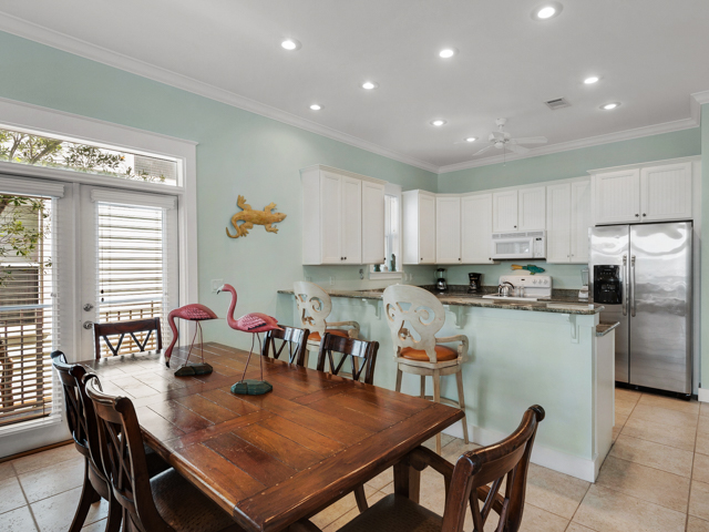Pink Flamingo House/Cottage rental in Seacrest Beach House Rentals in Highway 30-A Florida - #14