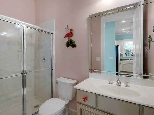 Pink Flamingo House/Cottage rental in Seacrest Beach House Rentals in Highway 30-A Florida - #21