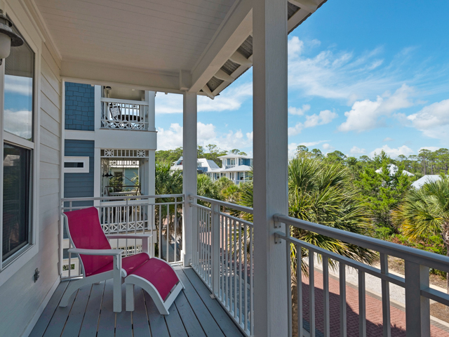 Pink Flamingo House/Cottage rental in Seacrest Beach House Rentals in Highway 30-A Florida - #22