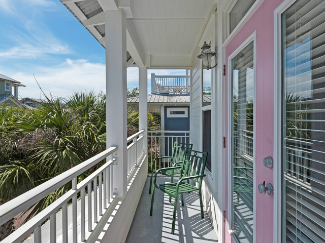 Pink Flamingo House/Cottage rental in Seacrest Beach House Rentals in Highway 30-A Florida - #29