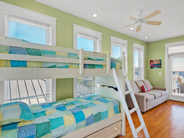 Pink Flamingo House/Cottage rental in Seacrest Beach House Rentals in Highway 30-A Florida - #38