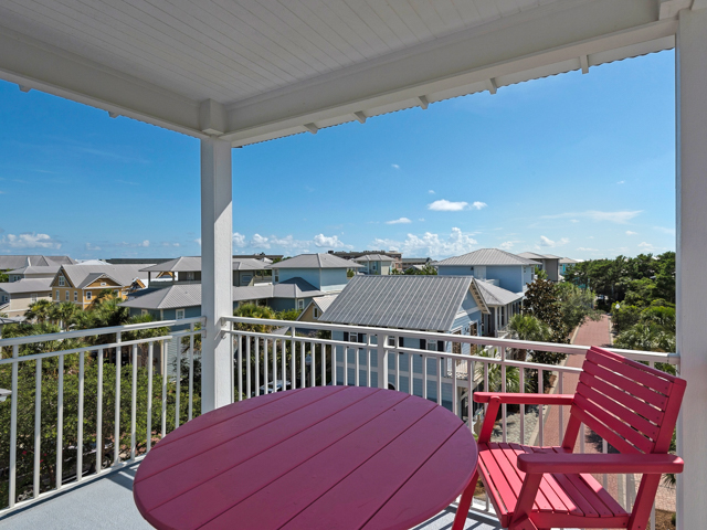 Pink Flamingo House/Cottage rental in Seacrest Beach House Rentals in Highway 30-A Florida - #44