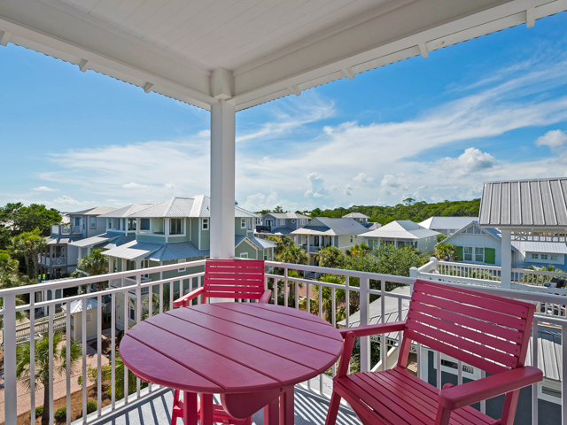 Pink Flamingo House/Cottage rental in Seacrest Beach House Rentals in Highway 30-A Florida - #47