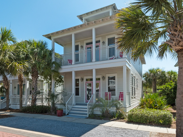 Pink Flamingo House/Cottage rental in Seacrest Beach House Rentals in Highway 30-A Florida - #51