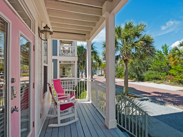 Pink Flamingo House/Cottage rental in Seacrest Beach House Rentals in Highway 30-A Florida - #52