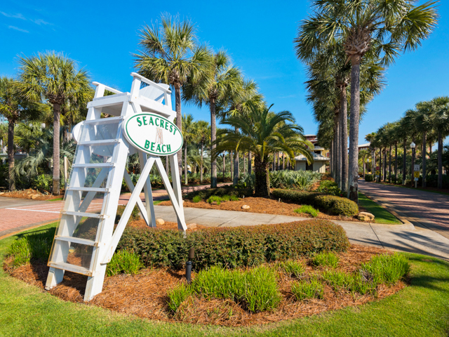Pink Flamingo House/Cottage rental in Seacrest Beach House Rentals in Highway 30-A Florida - #53