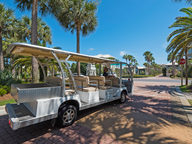 Pink Flamingo House/Cottage rental in Seacrest Beach House Rentals in Highway 30-A Florida - #54