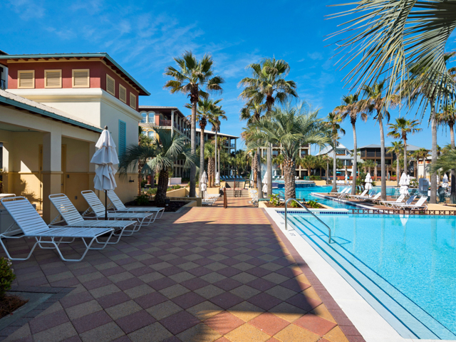 Pink Flamingo House/Cottage rental in Seacrest Beach House Rentals in Highway 30-A Florida - #68