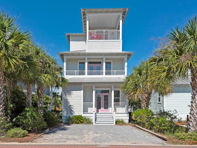Pink Flamingo House/Cottage rental in Seacrest Beach House Rentals in Highway 30-A Florida - #74