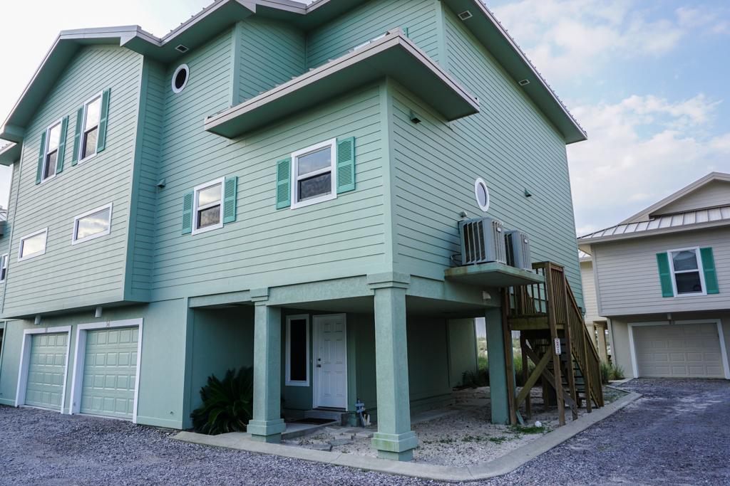 Portside Villas #14 House/Cottage rental in Pensacola Beach House Rentals in Pensacola Beach Florida - #1