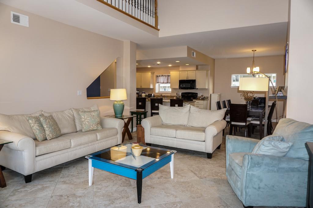 Portside Villas #14 House/Cottage rental in Pensacola Beach House Rentals in Pensacola Beach Florida - #3