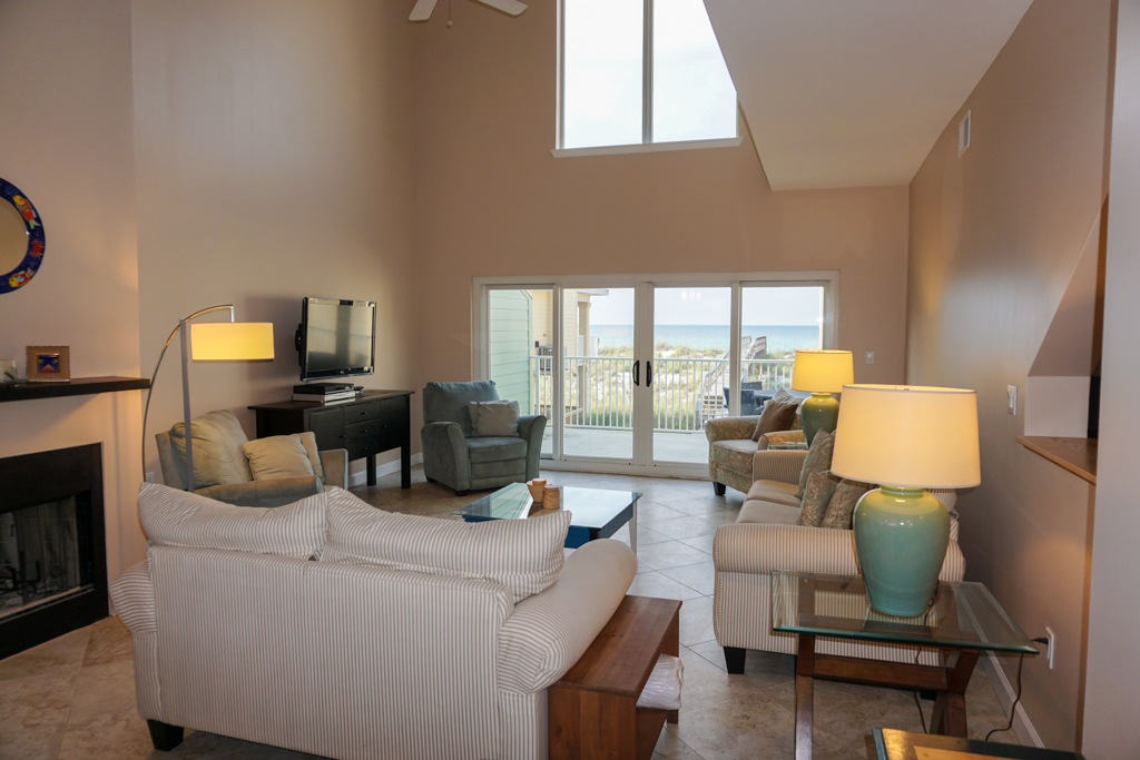 Portside Villas #14 House/Cottage rental in Pensacola Beach House Rentals in Pensacola Beach Florida - #4