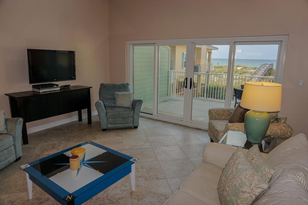 Portside Villas #14 House/Cottage rental in Pensacola Beach House Rentals in Pensacola Beach Florida - #5