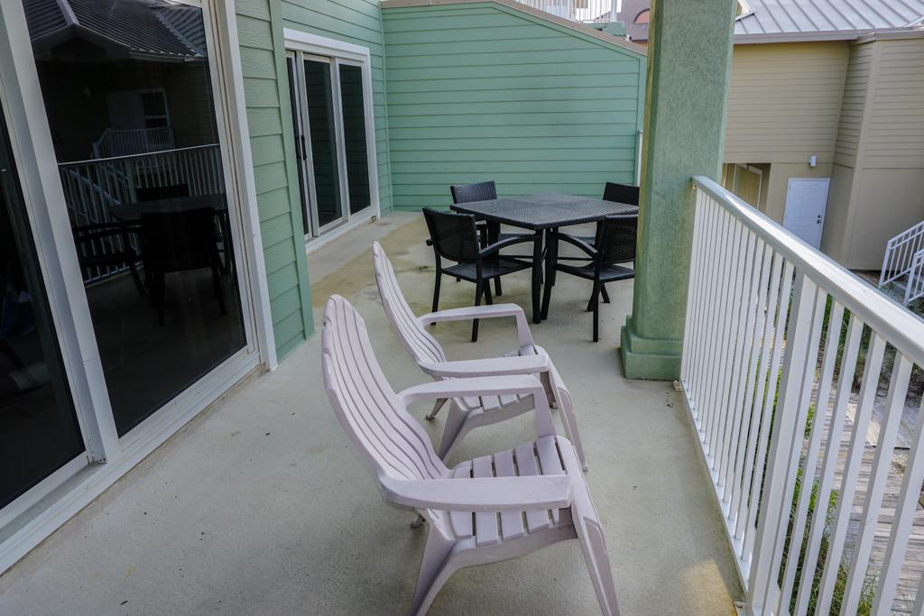 Portside Villas #14 House/Cottage rental in Pensacola Beach House Rentals in Pensacola Beach Florida - #26