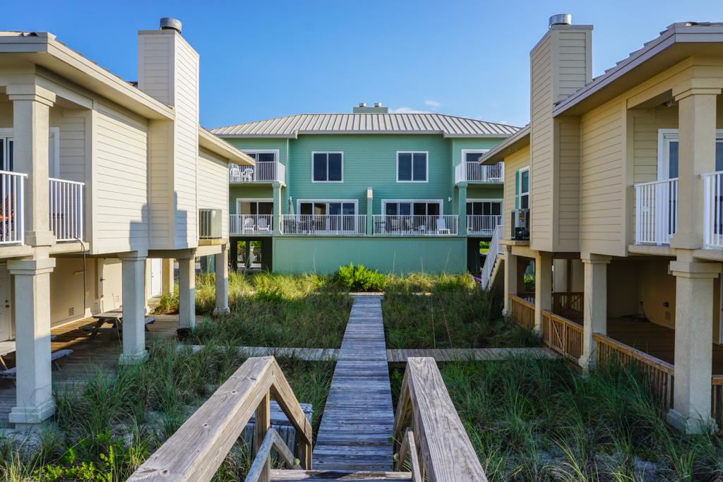 Portside Villas #14 House/Cottage rental in Pensacola Beach House Rentals in Pensacola Beach Florida - #32