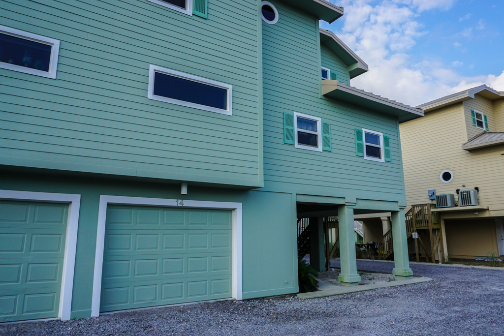 Portside Villas #14 House/Cottage rental in Pensacola Beach House Rentals in Pensacola Beach Florida - #33