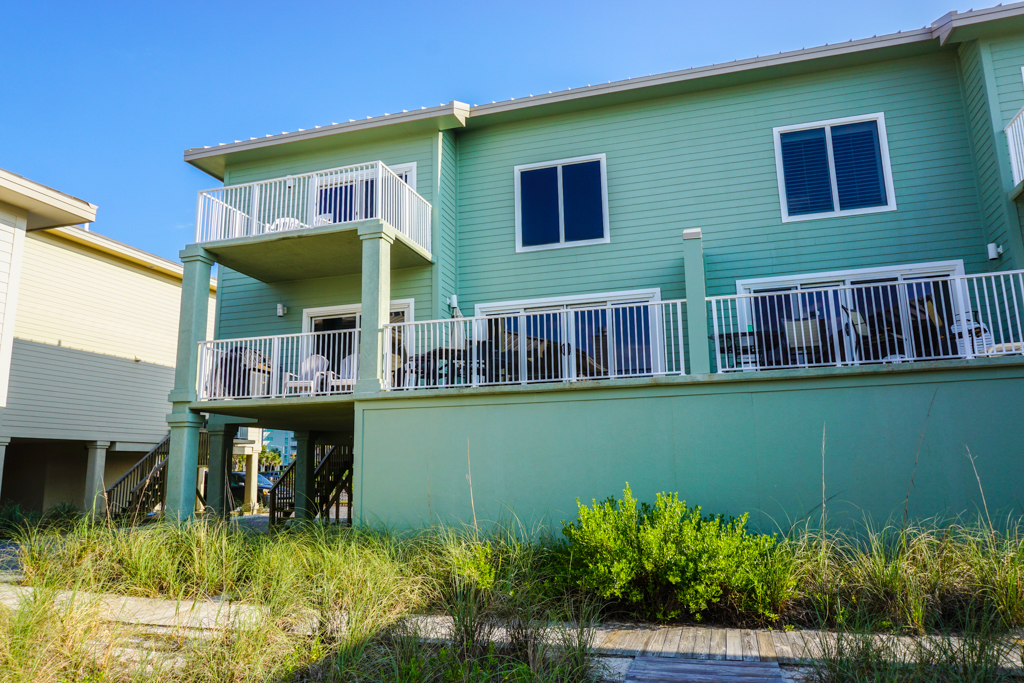 Portside Villas #14 House/Cottage rental in Pensacola Beach House Rentals in Pensacola Beach Florida - #34