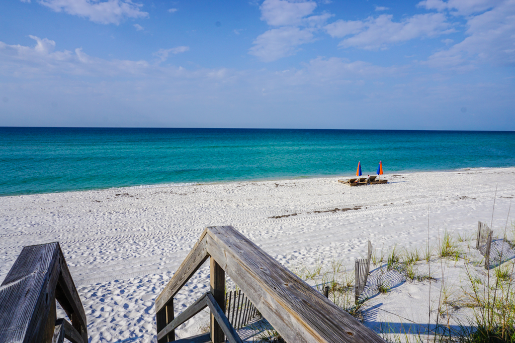 Portside Villas #14 House/Cottage rental in Pensacola Beach House Rentals in Pensacola Beach Florida - #36