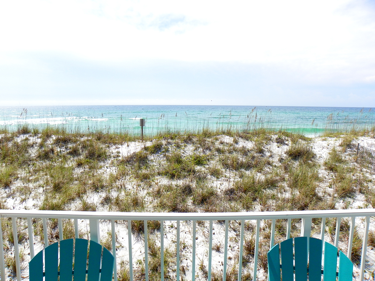 Portside Villas #36 House/Cottage rental in Pensacola Beach House Rentals in Pensacola Beach Florida - #1