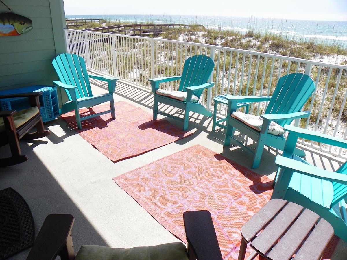 Portside Villas #36 House/Cottage rental in Pensacola Beach House Rentals in Pensacola Beach Florida - #2