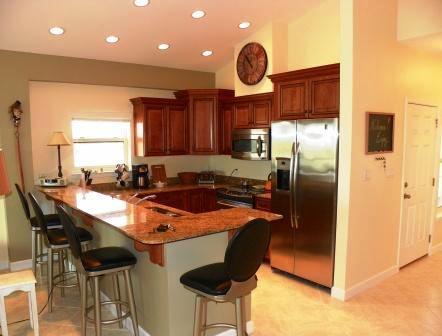 Portside Villas #36 House/Cottage rental in Pensacola Beach House Rentals in Pensacola Beach Florida - #3