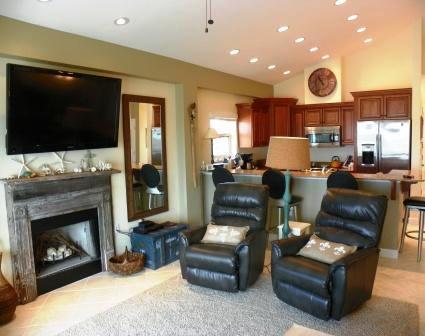 Portside Villas #36 House/Cottage rental in Pensacola Beach House Rentals in Pensacola Beach Florida - #7