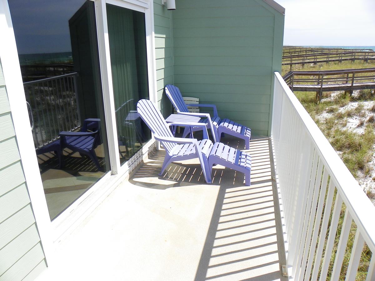 Portside Villas #36 House/Cottage rental in Pensacola Beach House Rentals in Pensacola Beach Florida - #12
