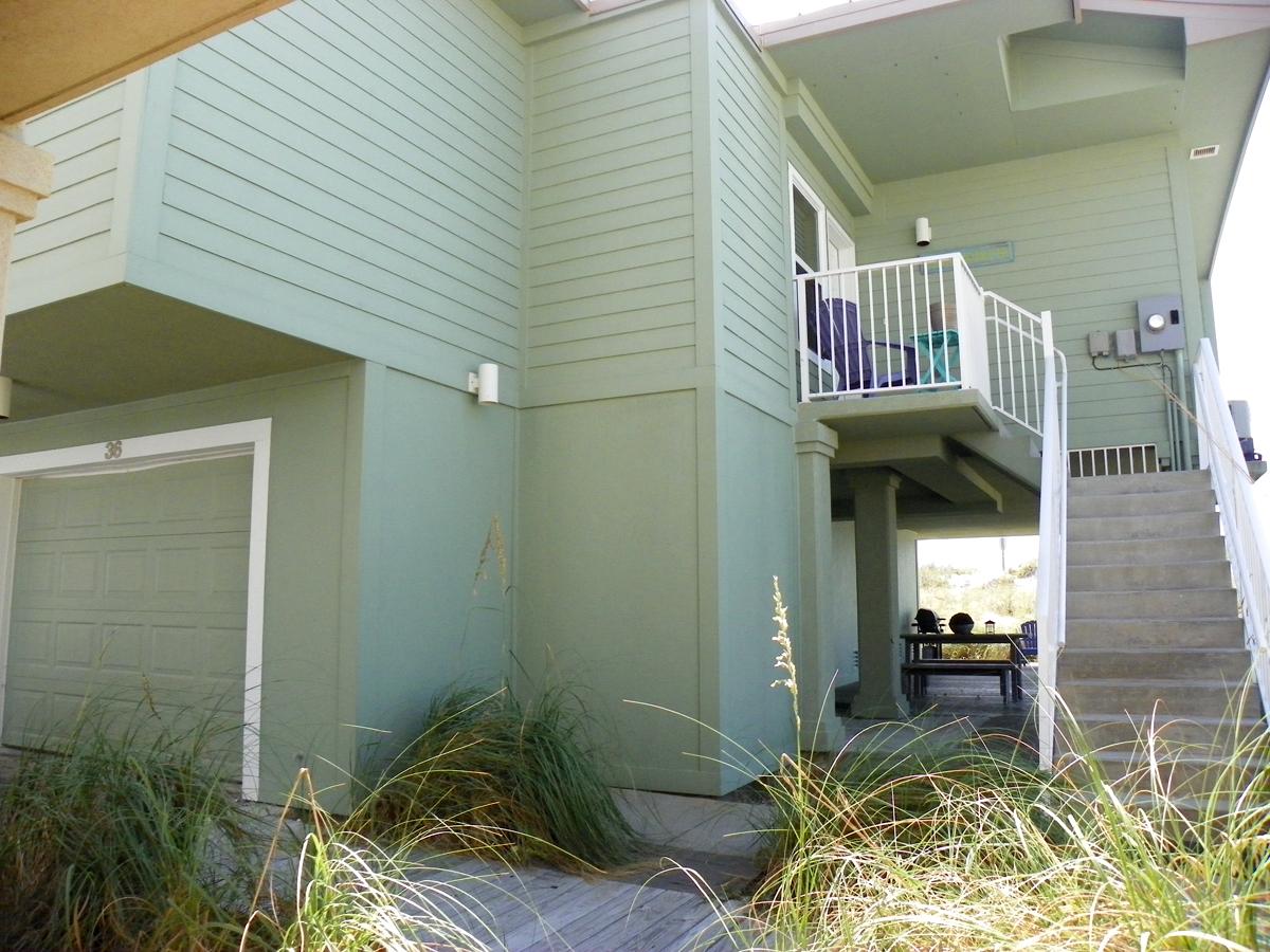 Portside Villas #36 House/Cottage rental in Pensacola Beach House Rentals in Pensacola Beach Florida - #15