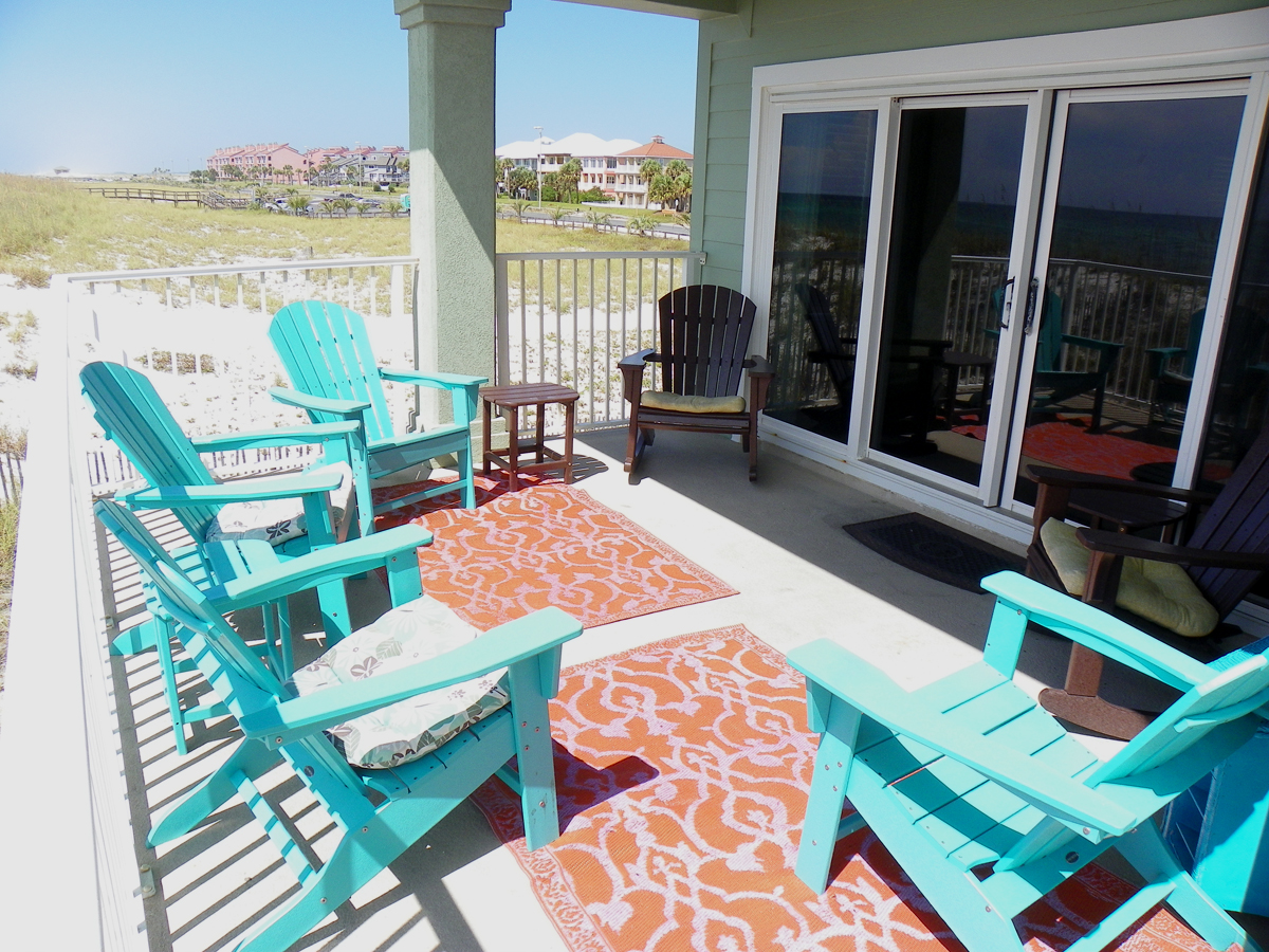 Portside Villas #36 House/Cottage rental in Pensacola Beach House Rentals in Pensacola Beach Florida - #21