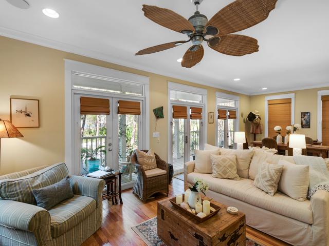 Quietude Condo rental in Seagrove Beach House Rentals in Highway 30-A Florida - #1