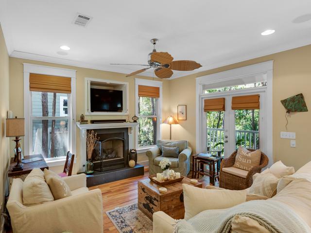 Quietude Condo rental in Seagrove Beach House Rentals in Highway 30-A Florida - #2